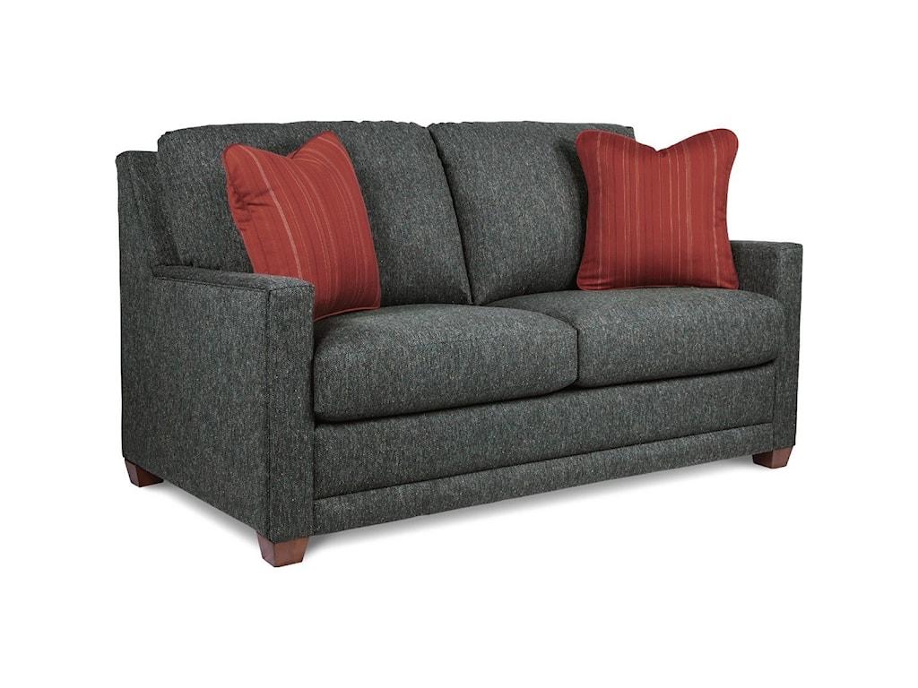 La-Z-Boy TwilightSupreme-Comfort Full Sofa Sleeper