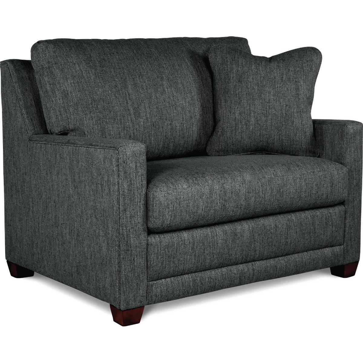 - La-Z-Boy Twilight Contemporary Twin Sofa Sleeper Bennett's