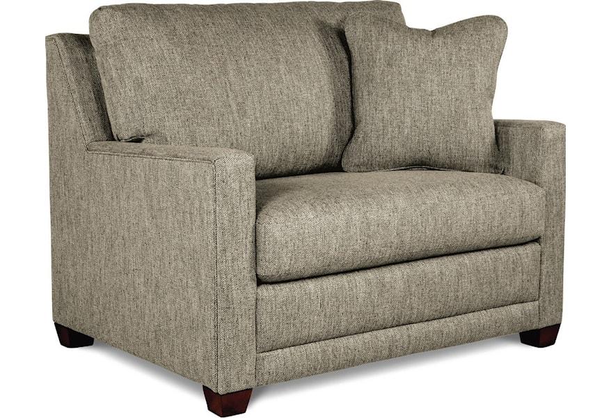 Twilight Contemporary Twin Sofa Sleeper