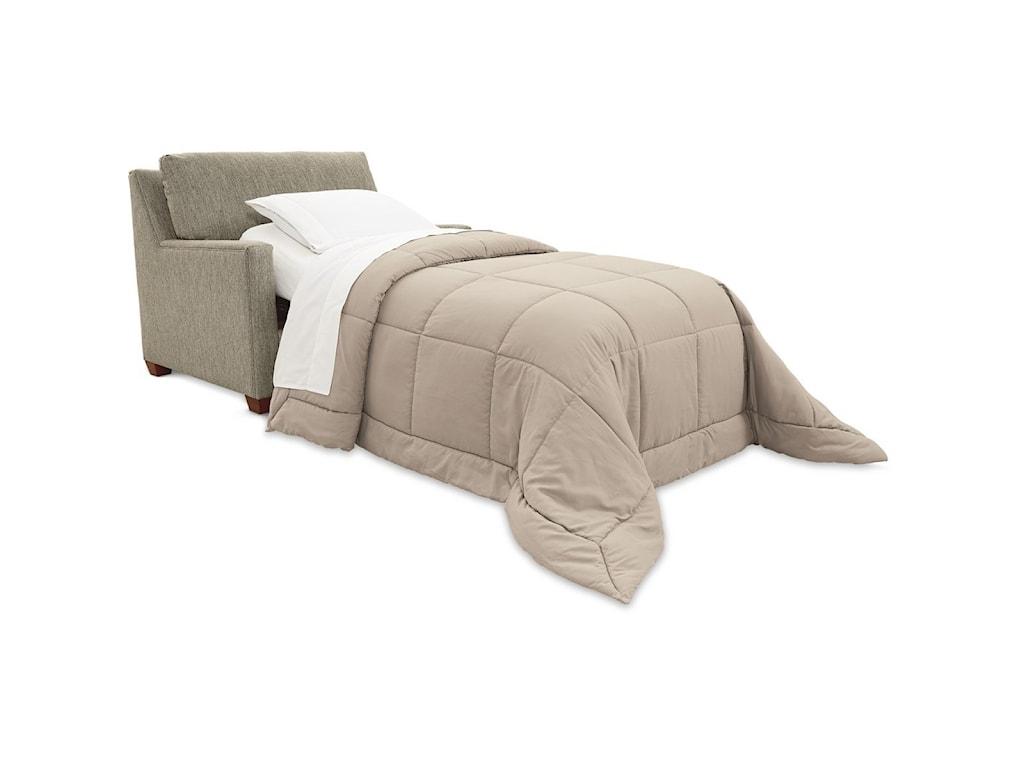 La-Z-Boy TwilightSupreme-Comfort Twin Sofa Sleeper