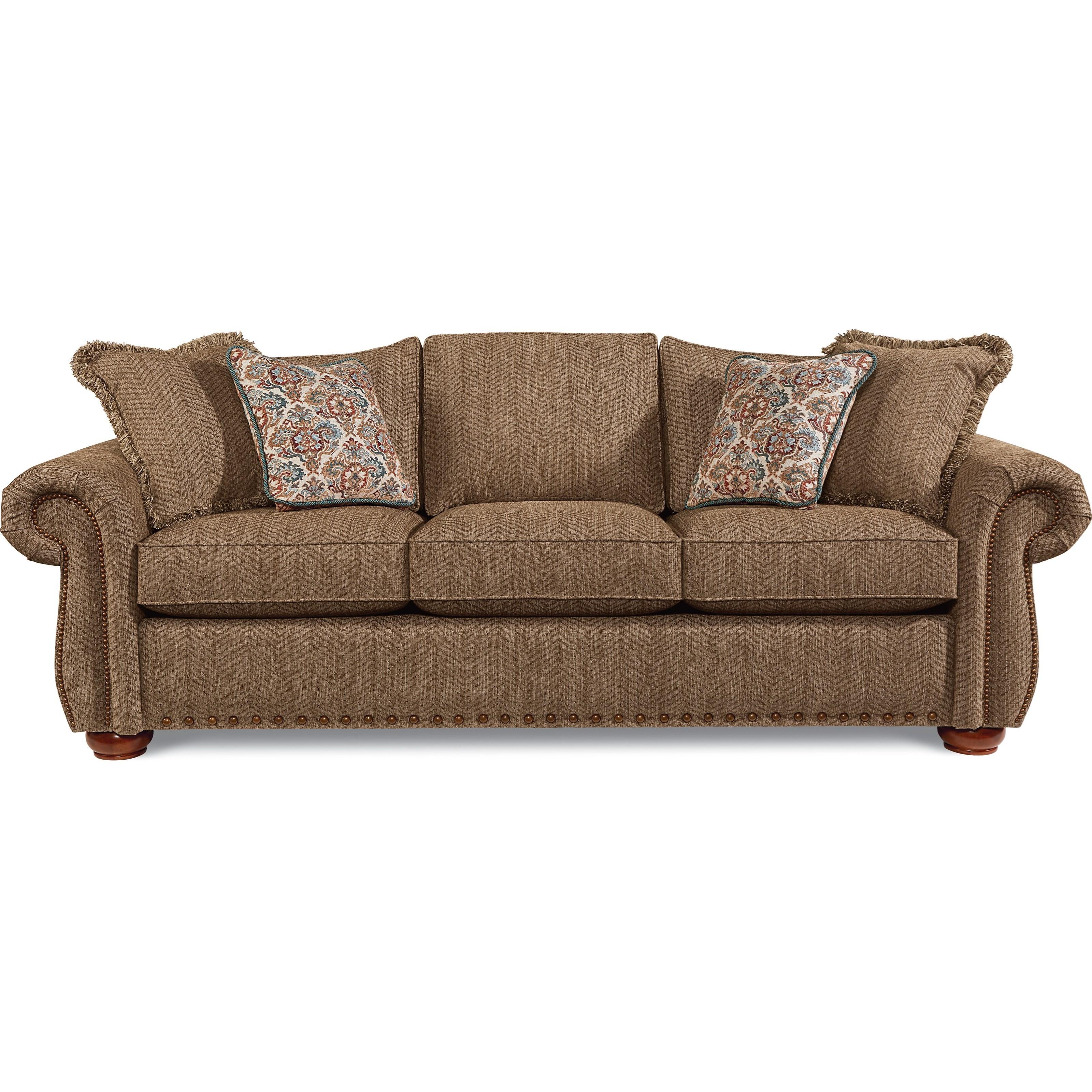 La Z Boy WalesLa Z Boy® Premier Sofa ...