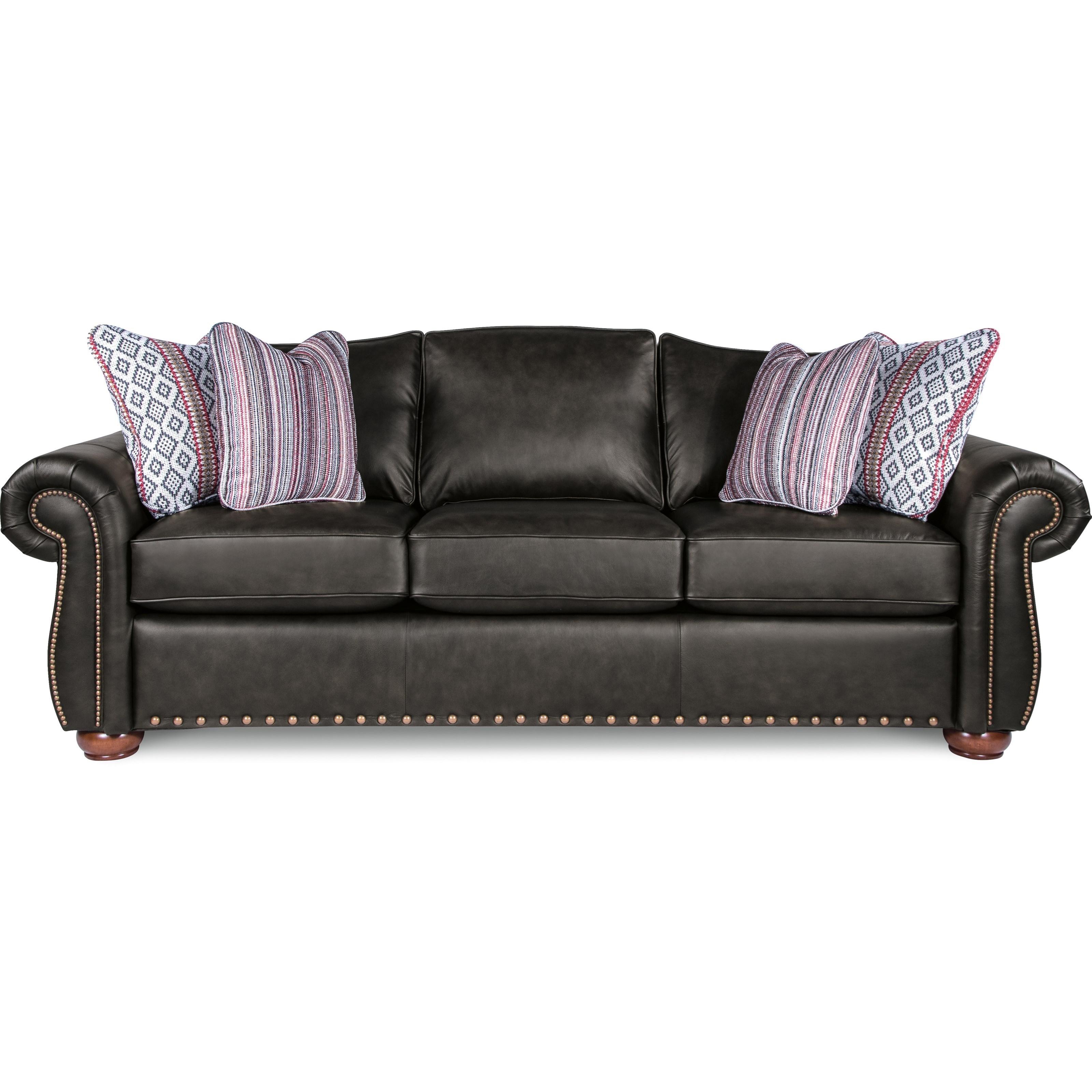 Charmant La Z Boy WalesLa Z Boy® Premier Sofa ...