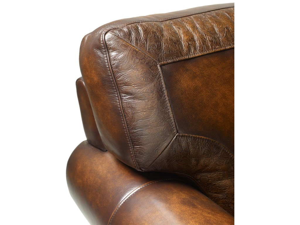 La-Z-Boy WilliamTraditional Stationary Chair