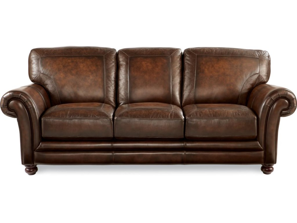 La Z Boy Williamtraditional Sofa