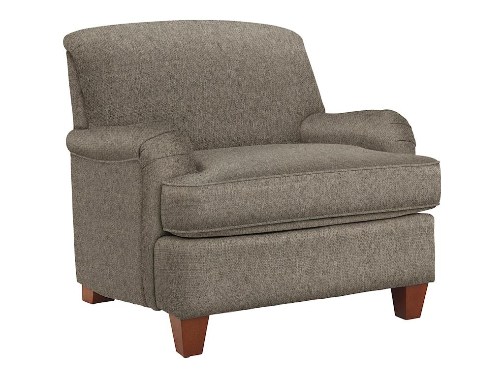 La-Z-Boy YorkPremier Stationary Chair