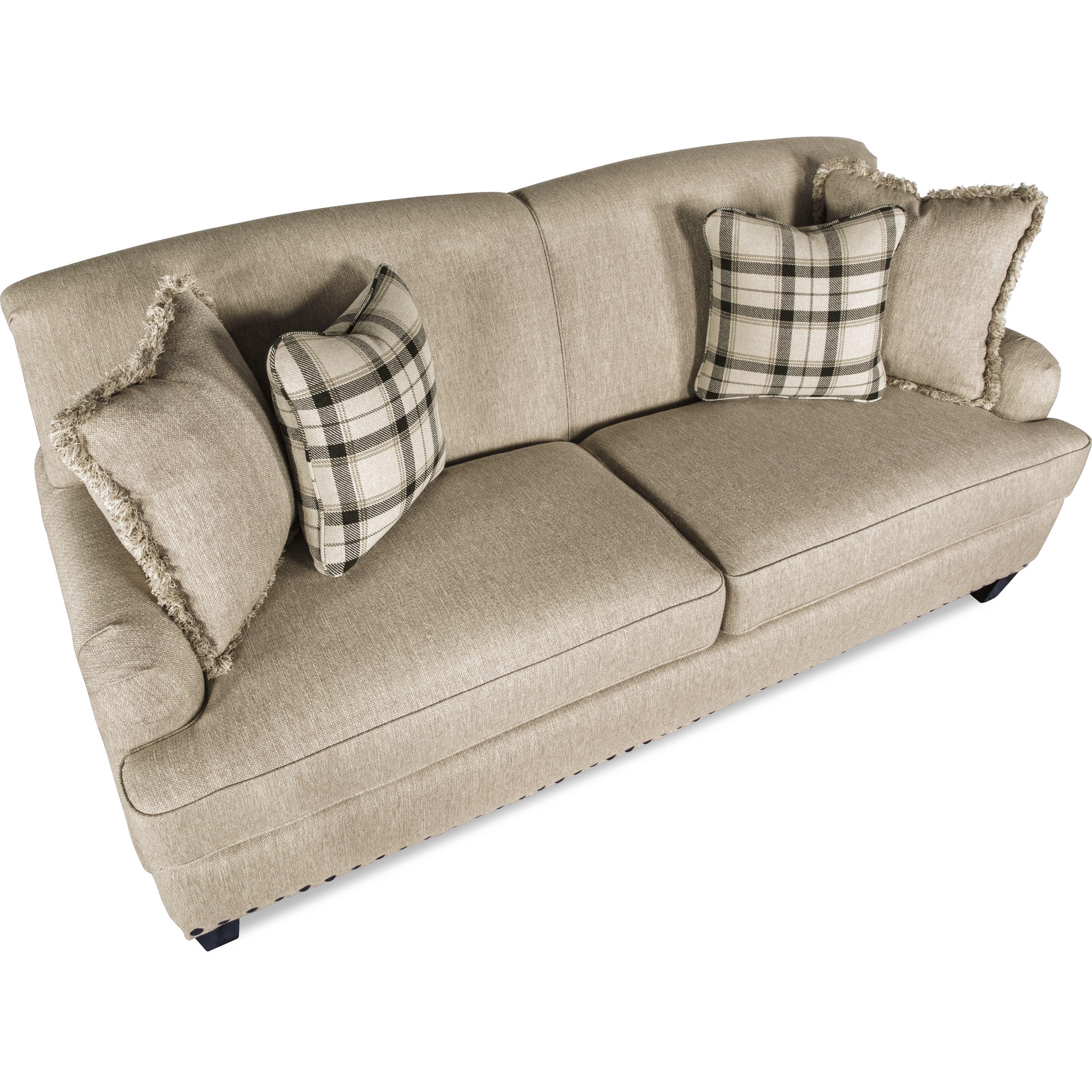 ... La Z Boy YorkPremier Sofa ...