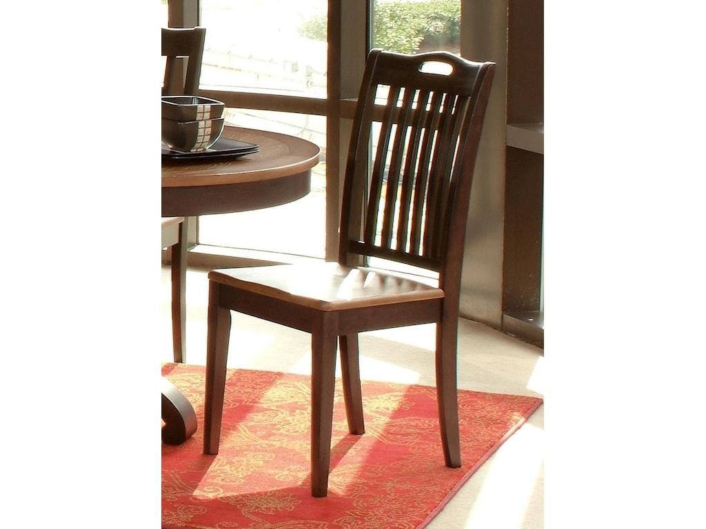 Morris Home Furnishings GraftonGrafton Side Chair