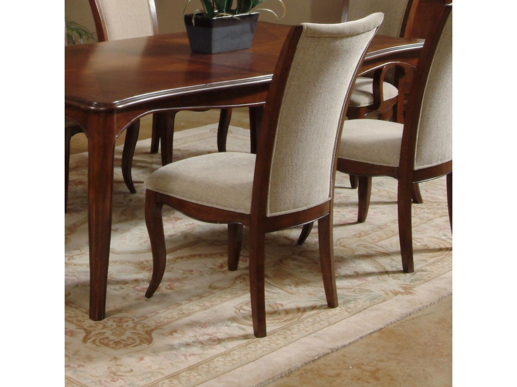 South Hampton Upholstered Side Chair