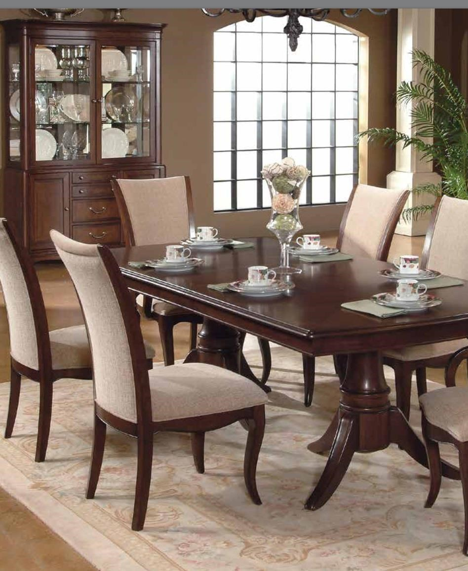 Morris Home Furnishings South HamptonSouth Hampton 5 Piece Dining Set