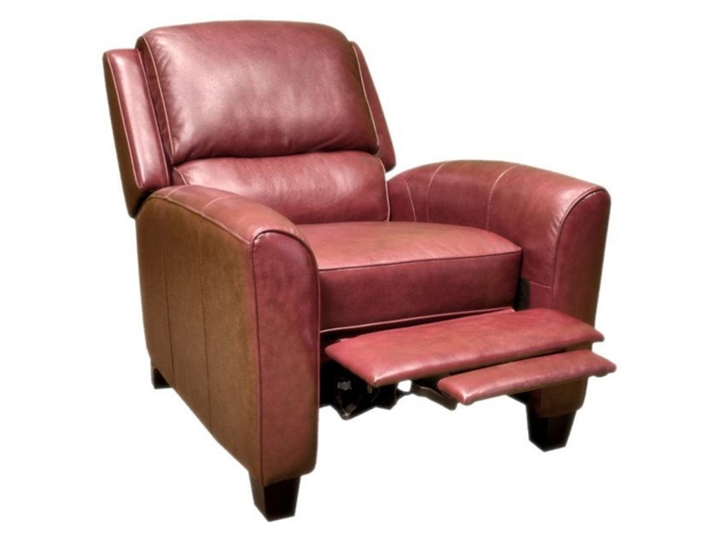 LaCrosse 3322High Leg Recliner