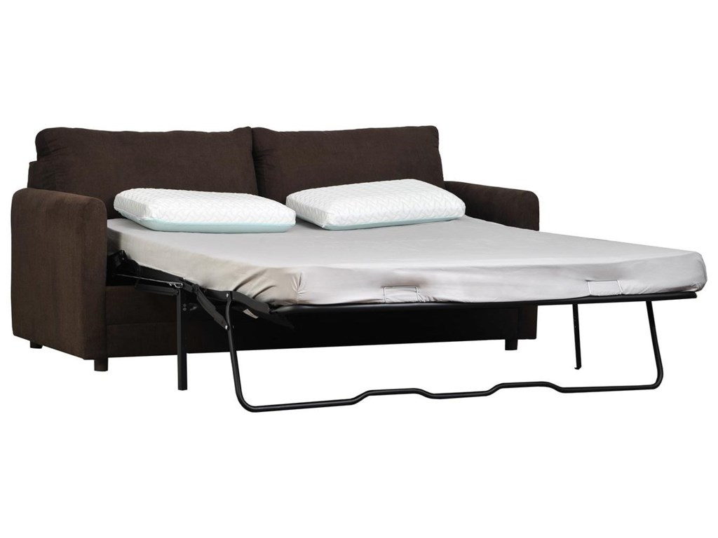 LaCrosse 393Queen Sleeper Sofa