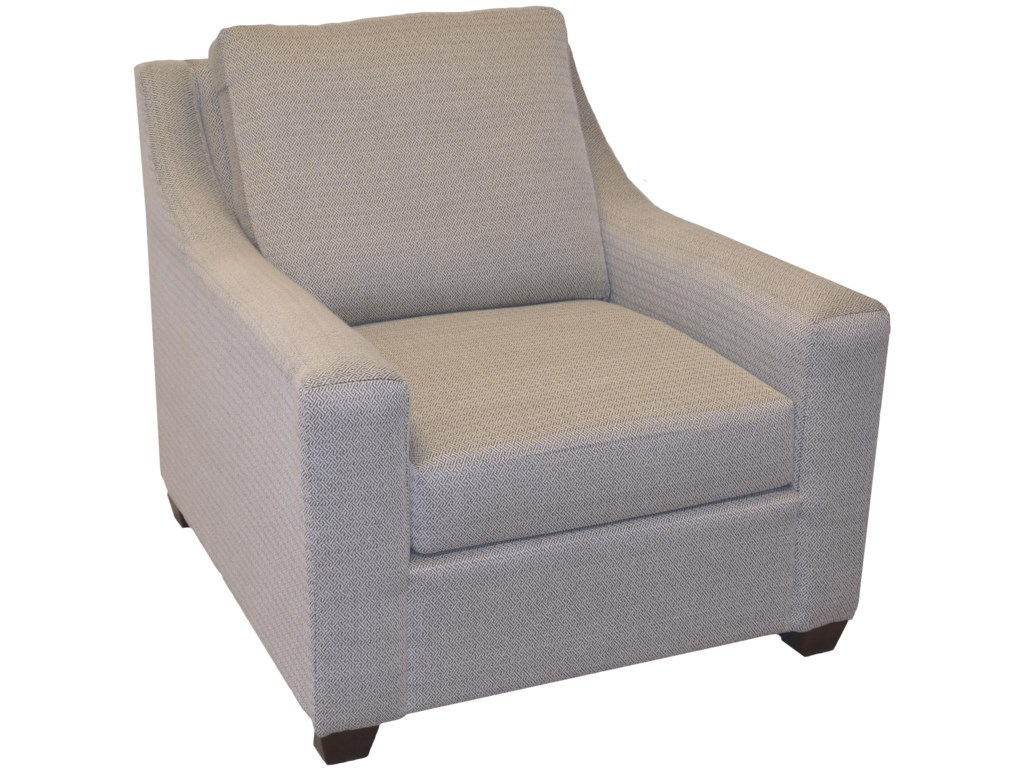 LaCrosse 423Upholstered Chair