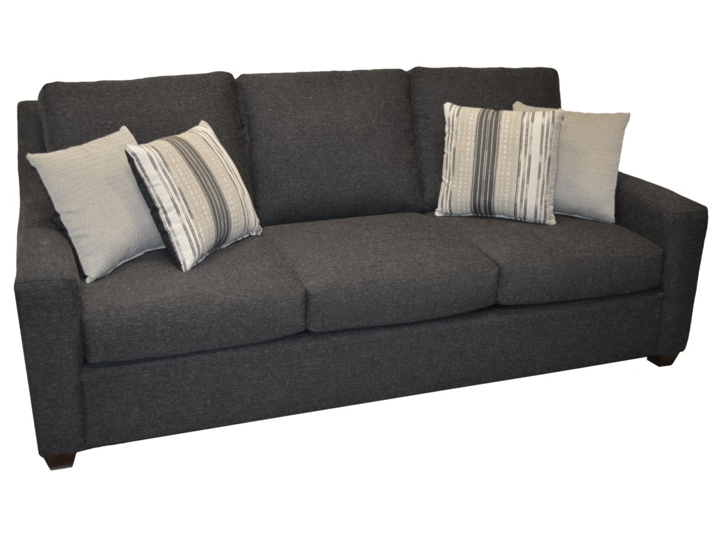 LaCrosse 423Queen Sleeper Sofa