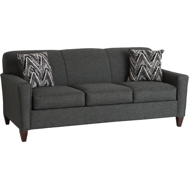 "LaCrosse 423 Queen Sleeper Sofa with 5"" Innerspring Mattress"
