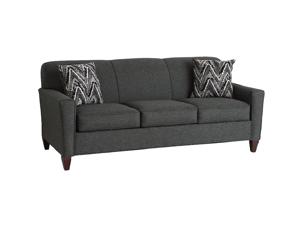 LaCrosse 423Queen Sleeper Sofa ...