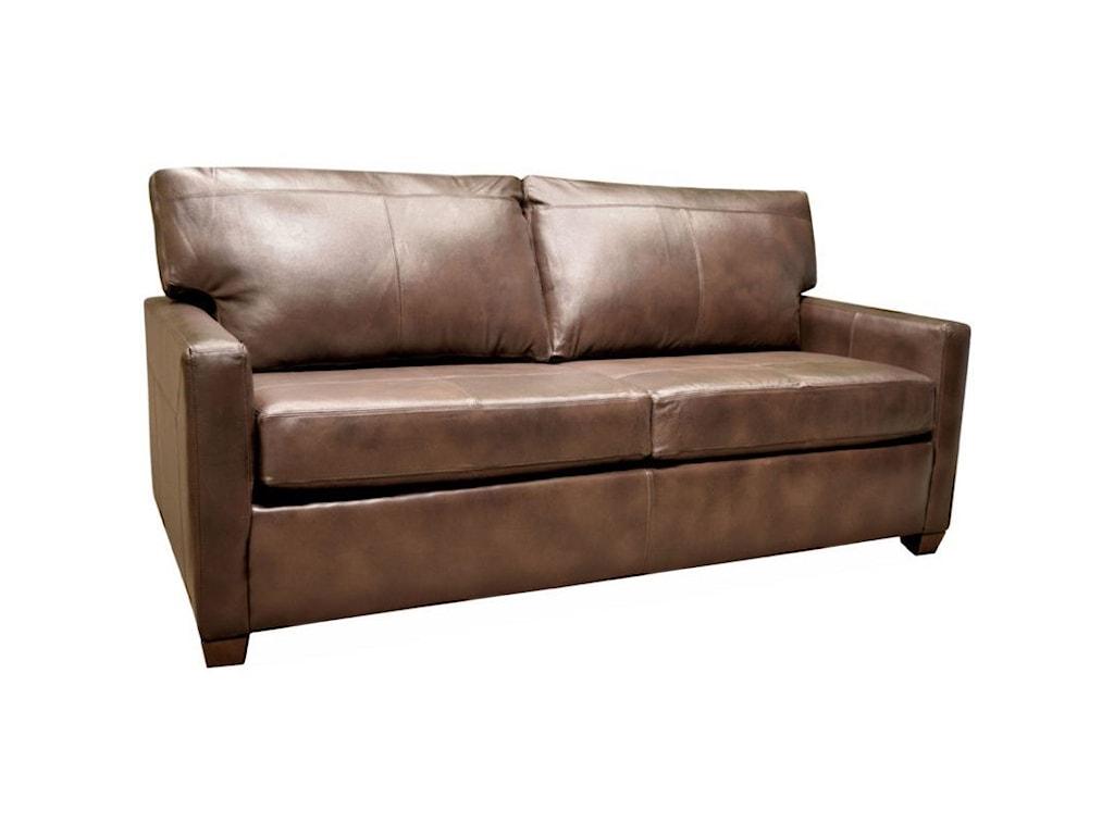 LaCrosse 668Queen Sleeper Sofa