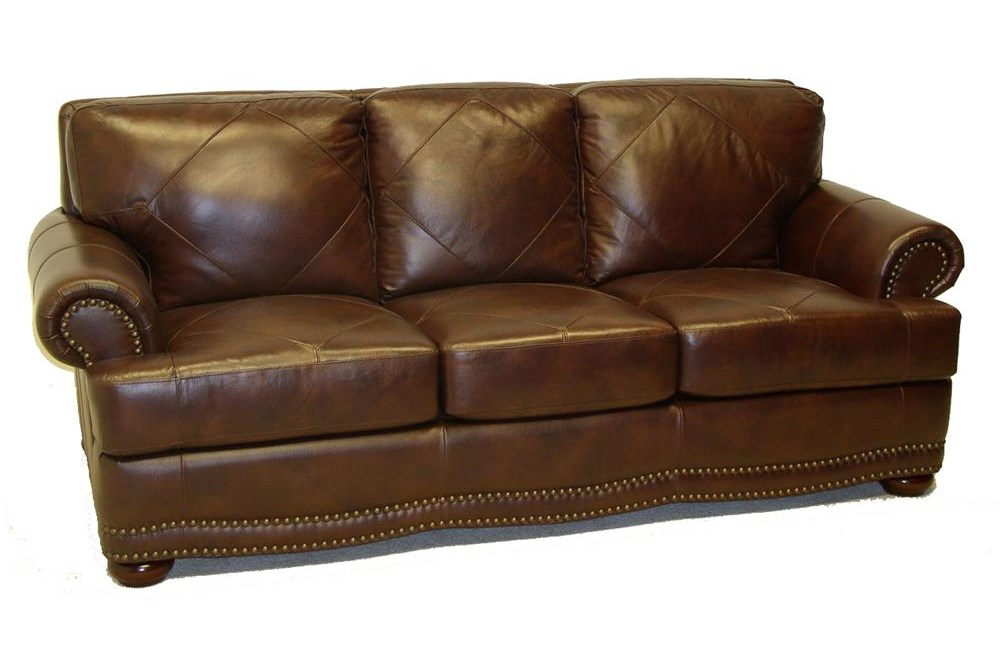 LaCrosse 8844Stationary Sofa