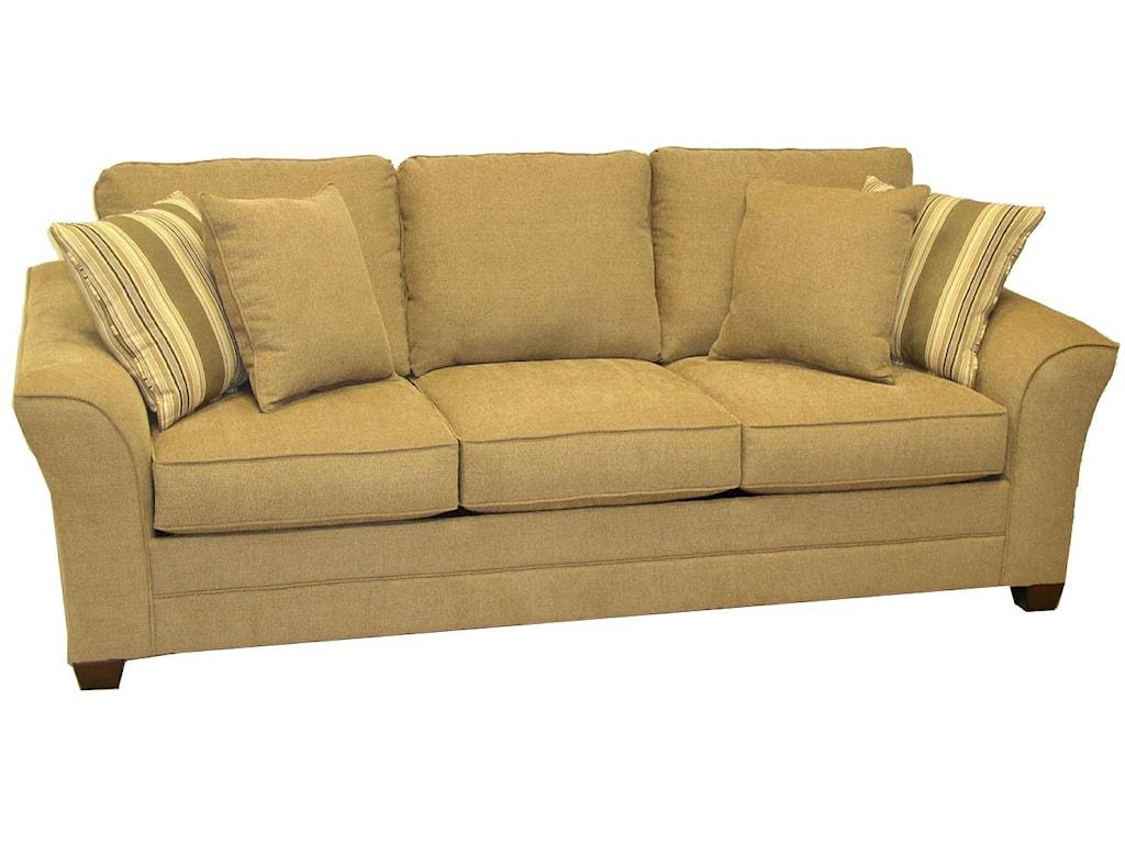 LaCrosse 895Sleeper Sofa
