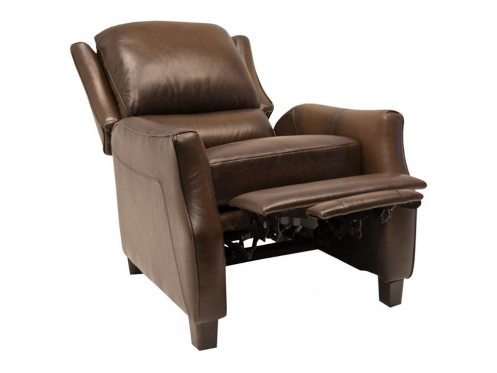 LaCrosse 9757High Leg Recliner