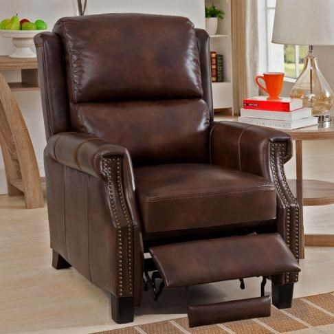 LaCrosse 9761High Leg Recliner