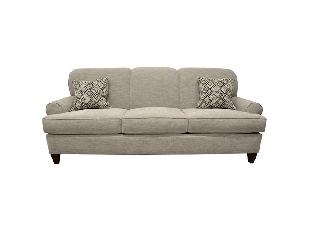 LaCrosse AugustaQueen Sleeper Sofa