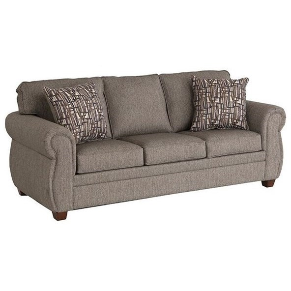 LaCrosse Calgary Queen Sleeper Sofa With Air Dream Deluxe Mattress | Darvin  Furniture | Sleeper Sofas
