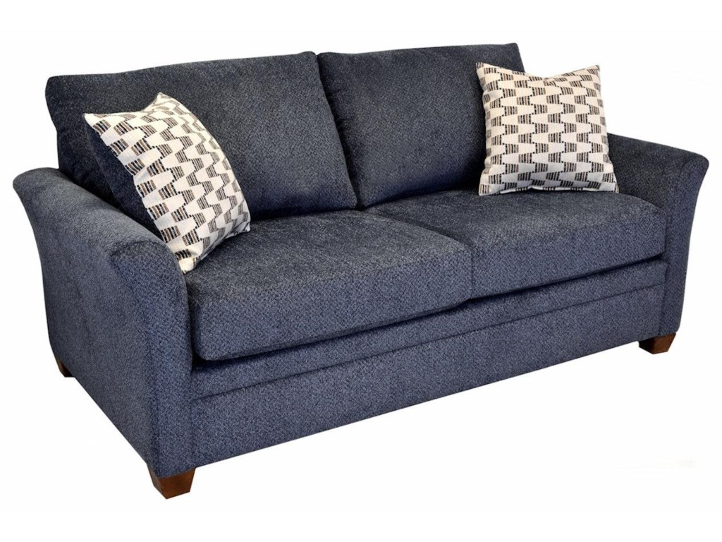 LaCrosse CaptainFull Sleeper Sofa
