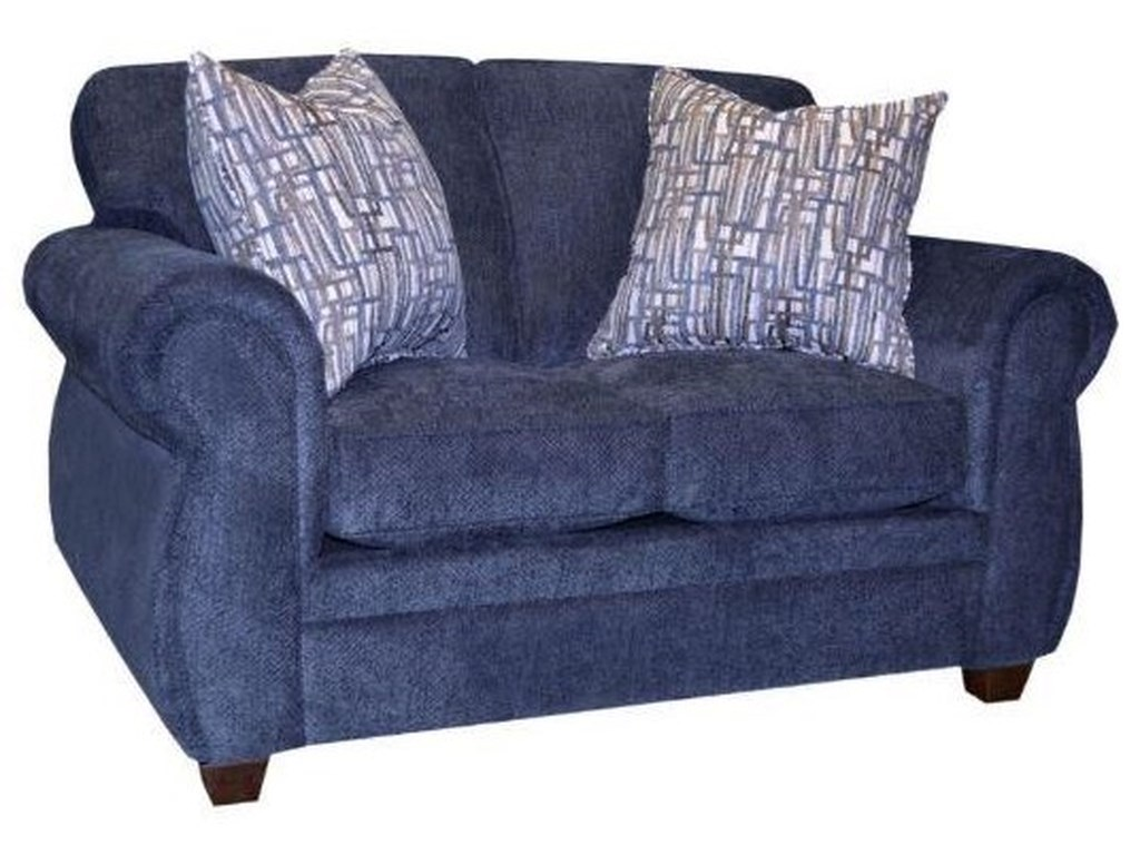 LaCrosse ThatcherTwin Sleeper Sofa