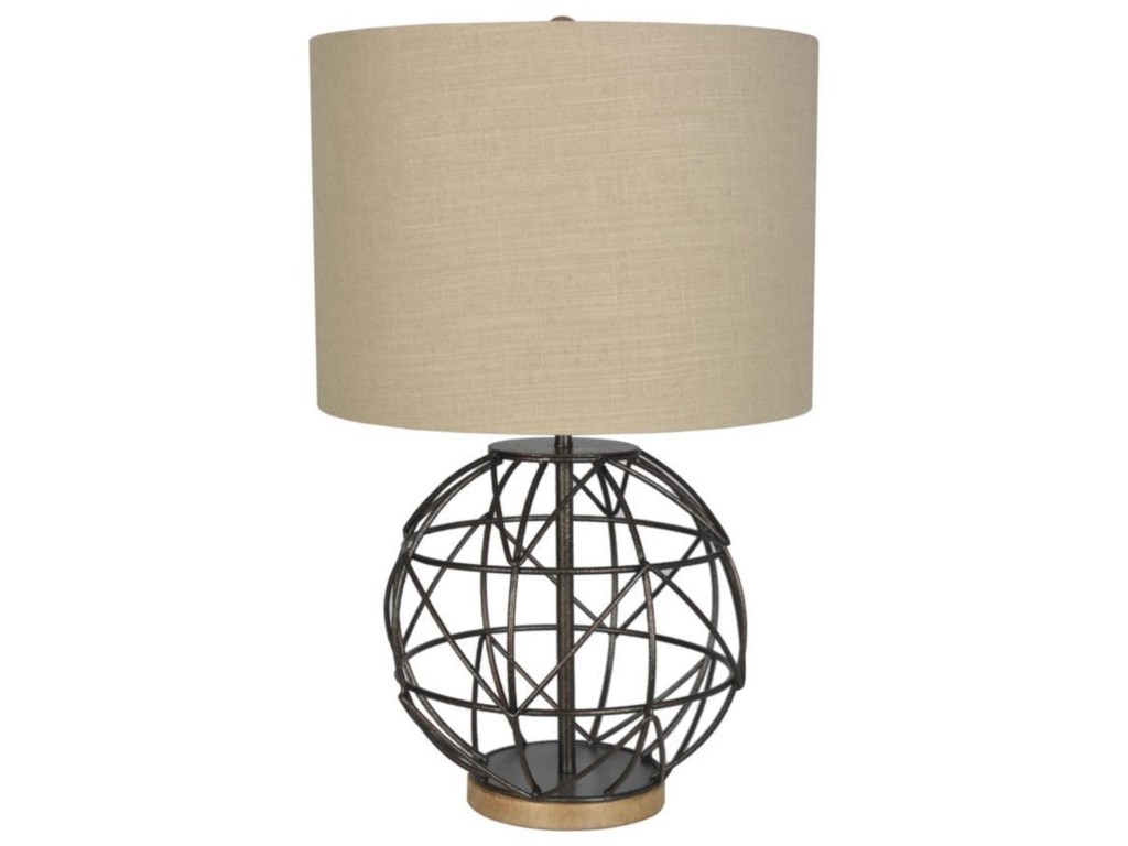 Lamps Per Se 2018 CollectionLPS-279 Lamp