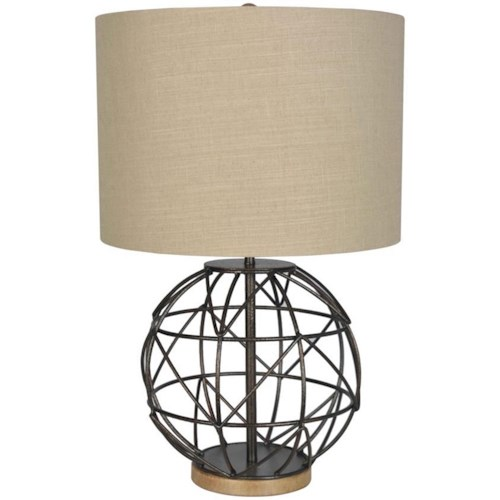 Lamps Per Se 2018 Collection LPS-279 Lamp