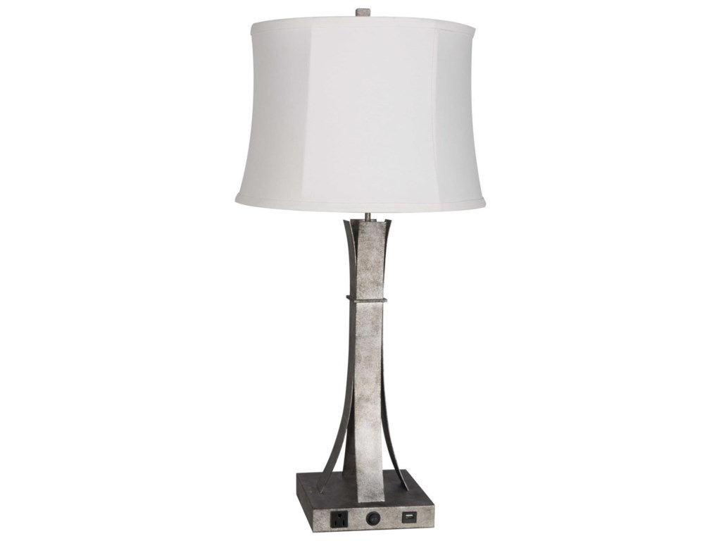 Lamps Per Se 2018 CollectionLPS-298 Table Lamp