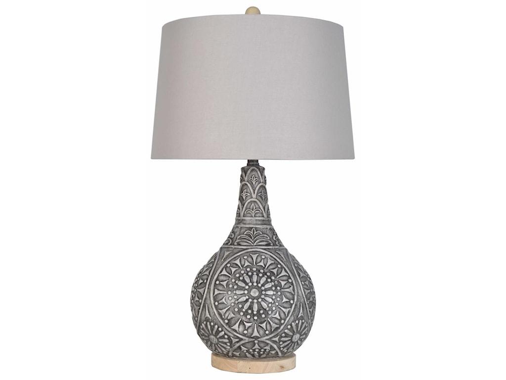 Lamps Per Se 2018 CollectionLPS-301 Lamp