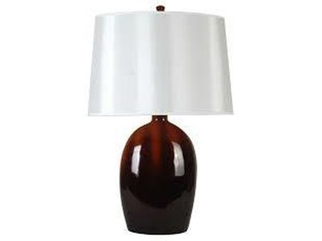 Lamps Per Se 2018 CollectionLPS-077 Table Lamp