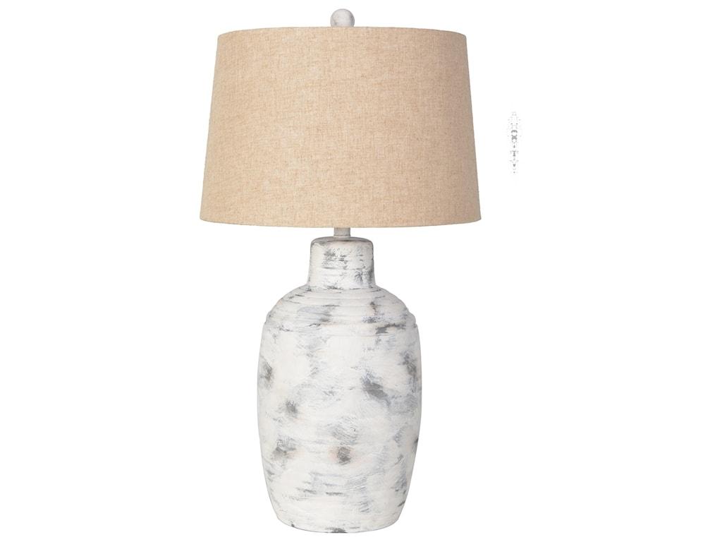 Lamps Per Se LampsPolyresin Table Lamp
