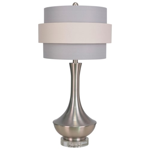 Lamps per se lamps metal table lamp