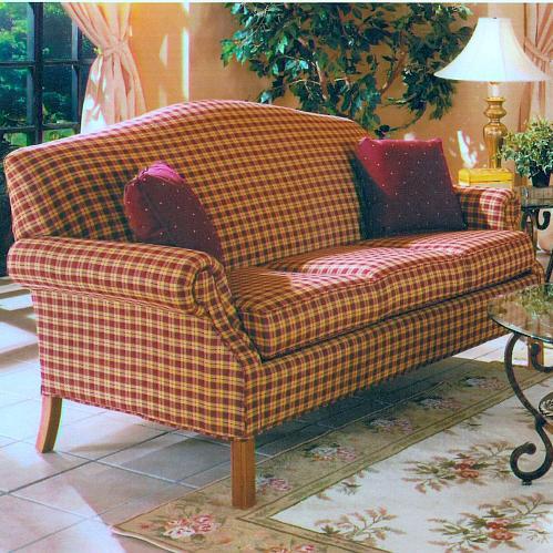 Lancer 1520Short Sofa ...