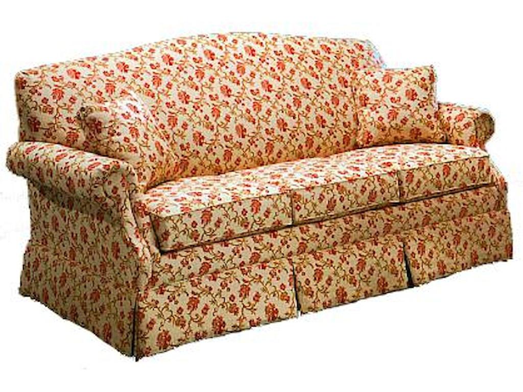 Lancer 1540Short Sofa