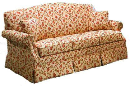 Star 1540Short Sofa