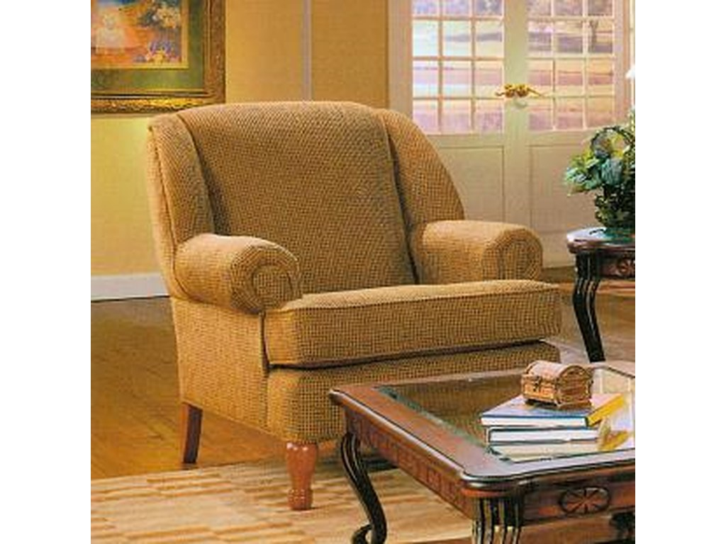 Lancer 1700Chair