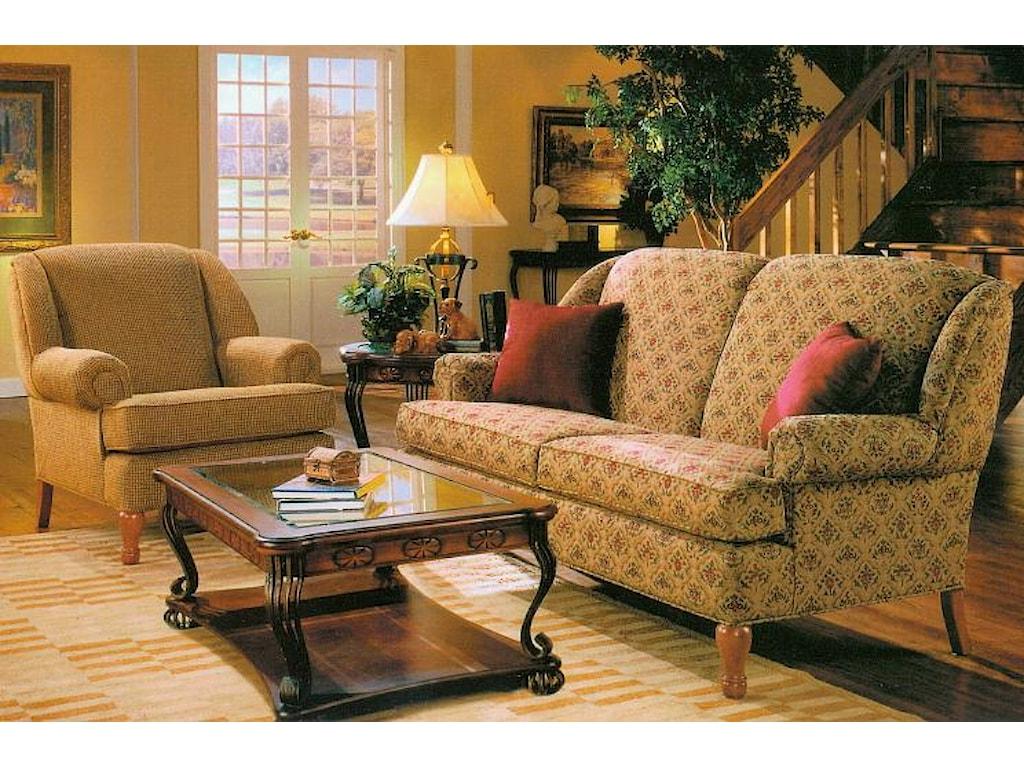 Lancer 1700Short Sofa