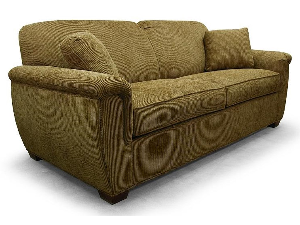 Lancer 2550Contemporary Queen Sleeper Sofa