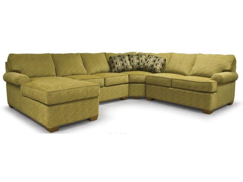 Lancer 310Transitional Sectional