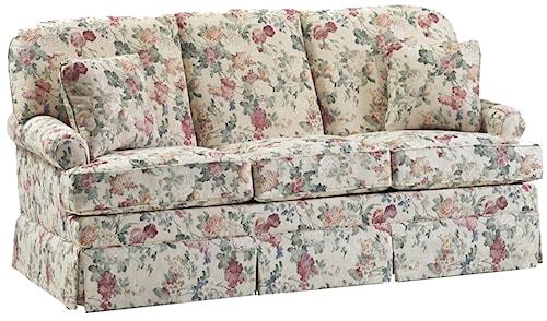 Lancer 59 Lawson Style Stationary Sofa