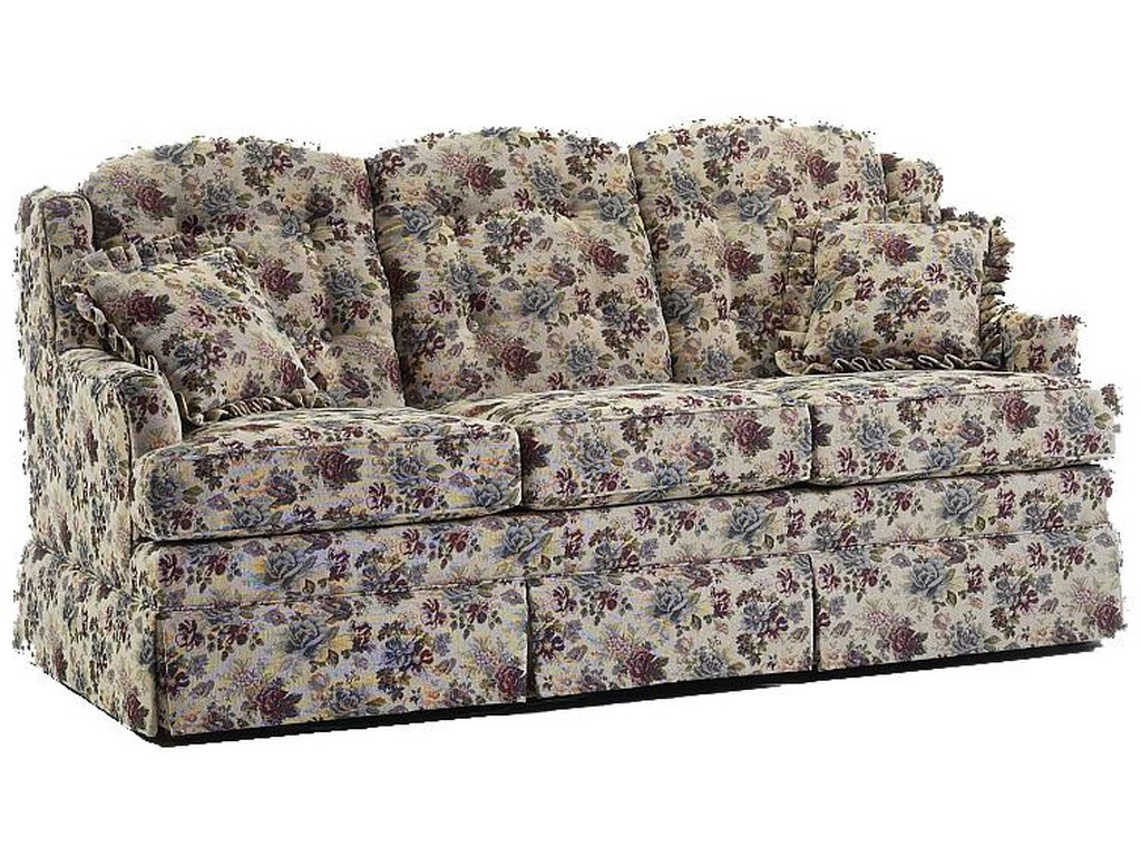 Lancer 600Short Length Sofa