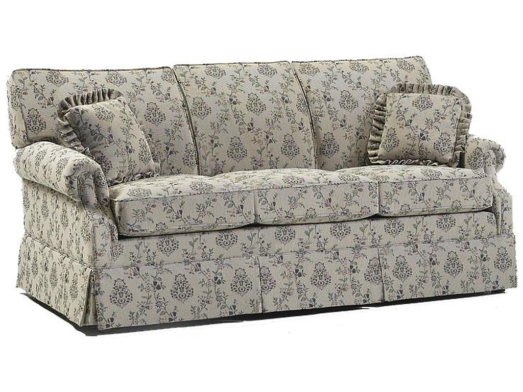 Lancer 650Regular Length Sofa