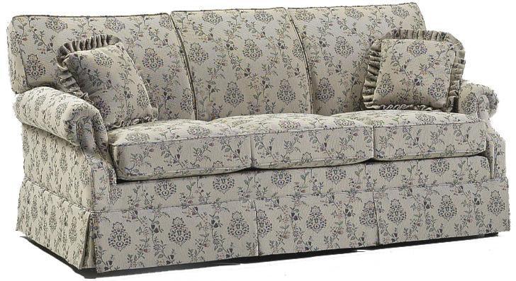 Star 650Regular Length Sofa