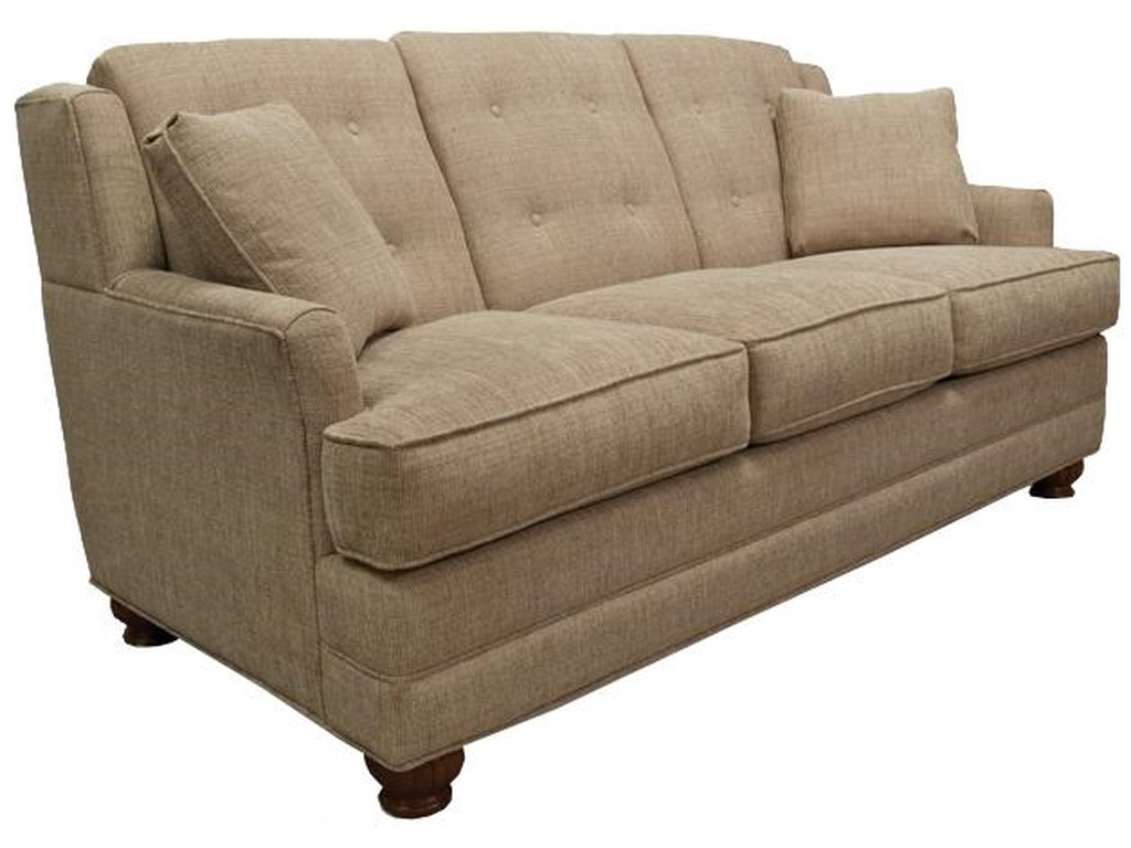 Lancer 670Full Length Sofa