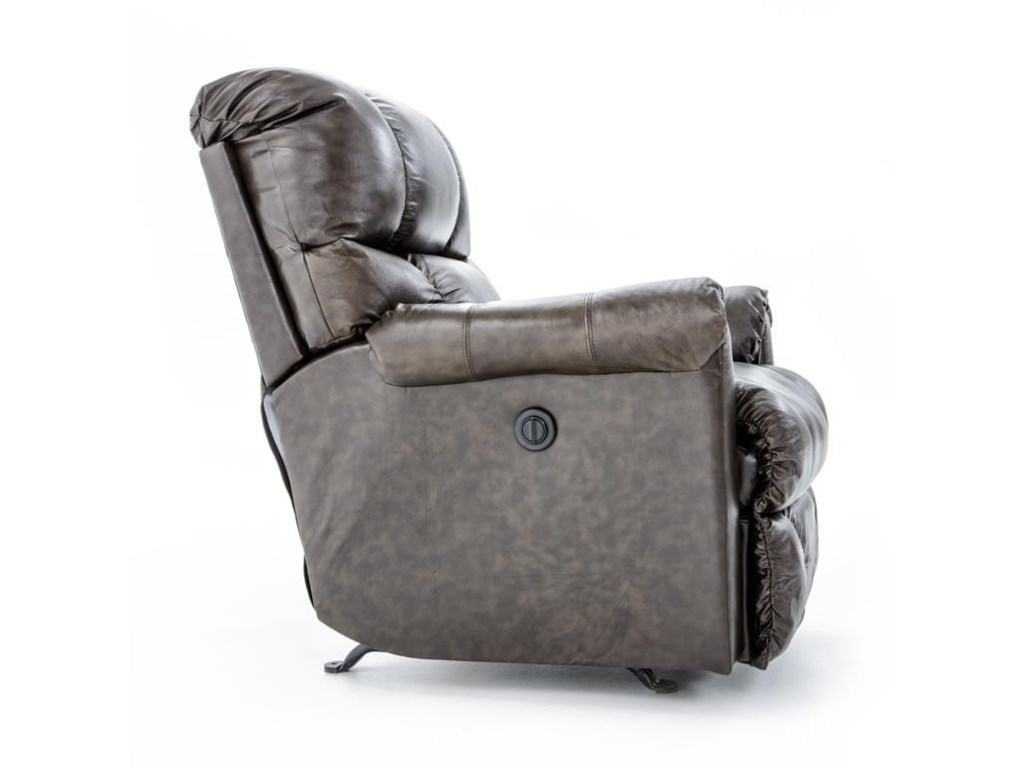 Lane EurekaEureka Power Rocker Recliner