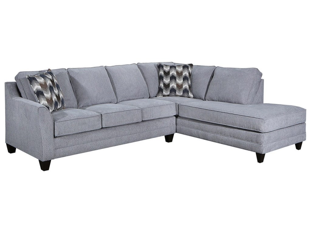 Lane 20132-Piece Sectional