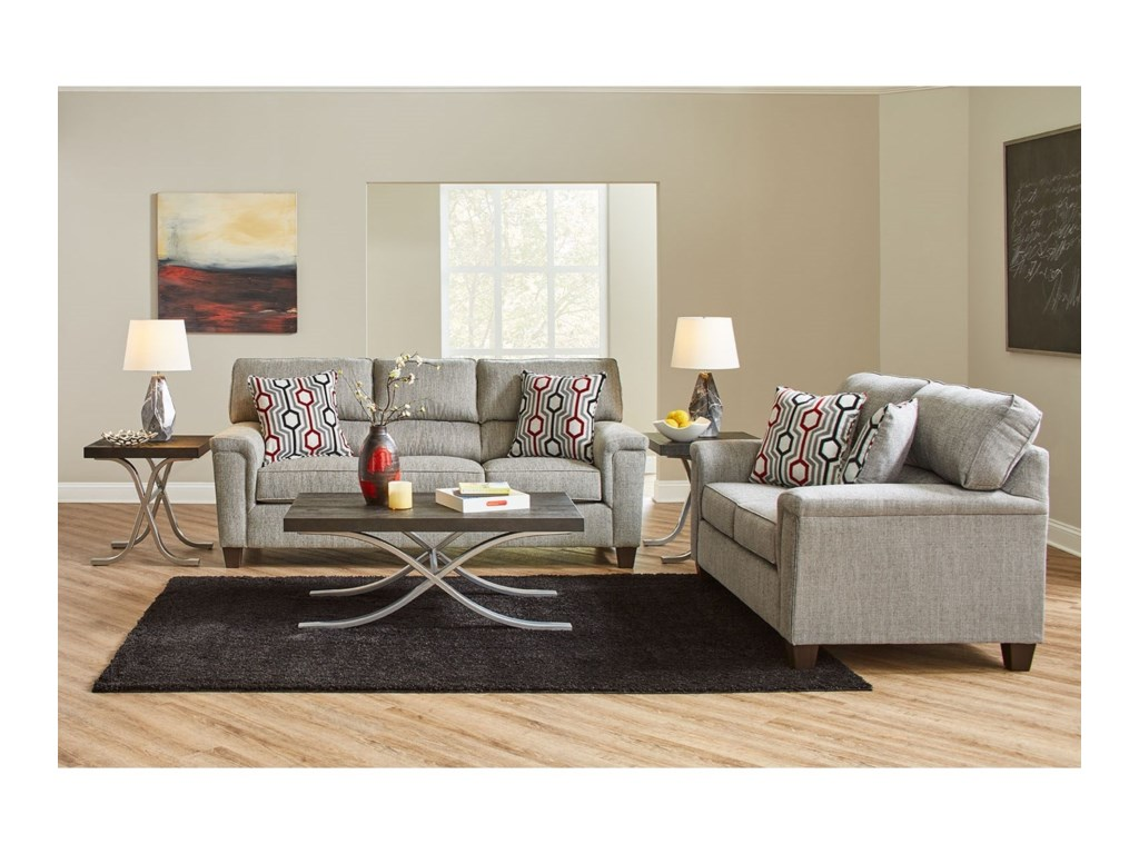Lane 2015Living Room Group
